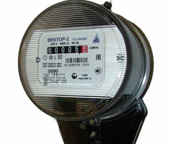 Плюсы и минусы индукционного счетчика электричества