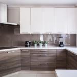 Какие этапы ремонта кухни самые важные