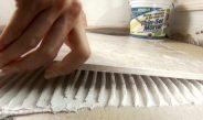 Какие проблемы случаются из-за неправильного клея для плитки