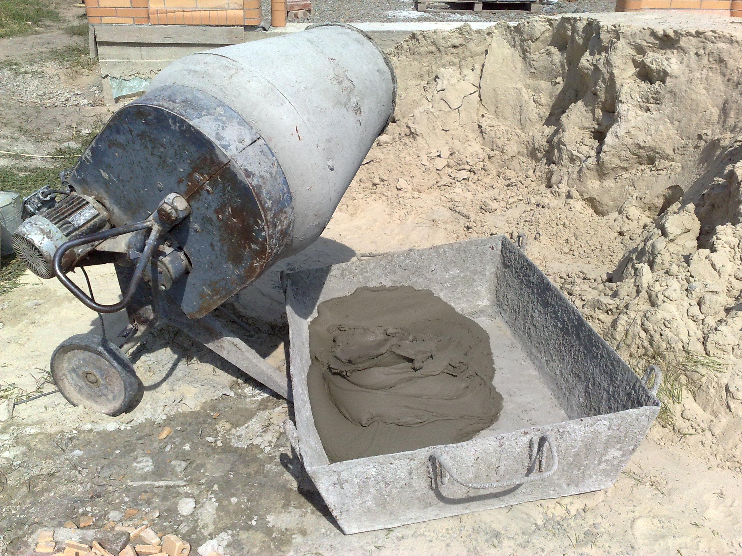 Цементный раствор производство купить алмазную коронку по бетону