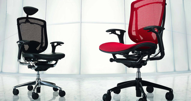 Как выбрать качественное офисное кресло