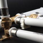 Как использовать повторно фитинги для пайки труб