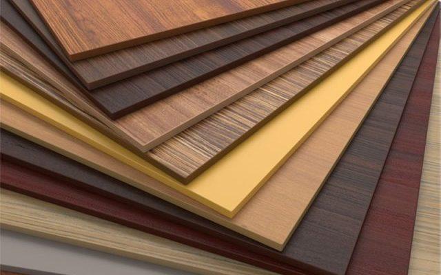 Самые популярные материалы изготовления мебели