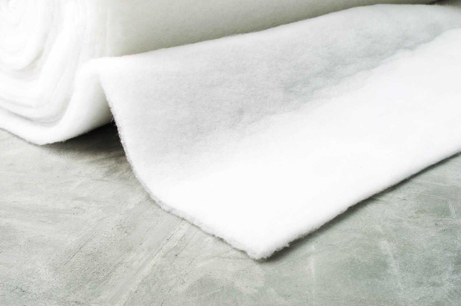 Стоит ли использовать синтепон для утепления стен