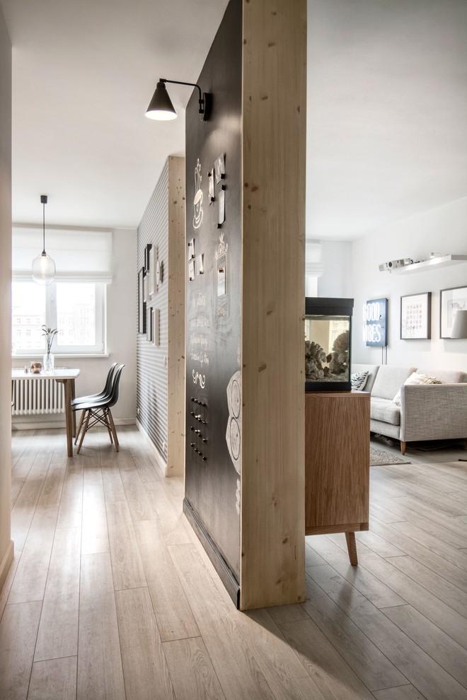 Как выбрать лучший ламинат для ремонта квартиры
