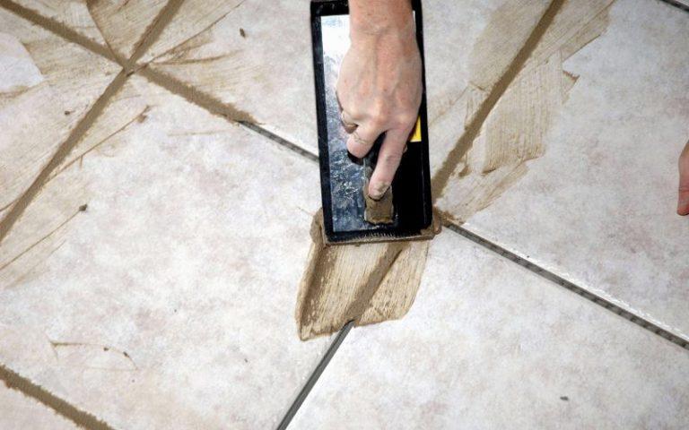Чем размешивают цементный раствор тощий бетон под асфальт