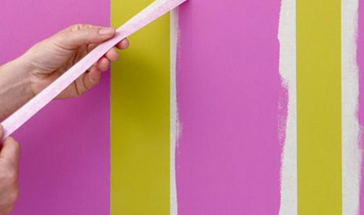 Что будет если покрасить стены просроченной краской