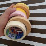 5 лайфхаков с обычной малярной лентой, чтобы сделать ремонт гораздо проще