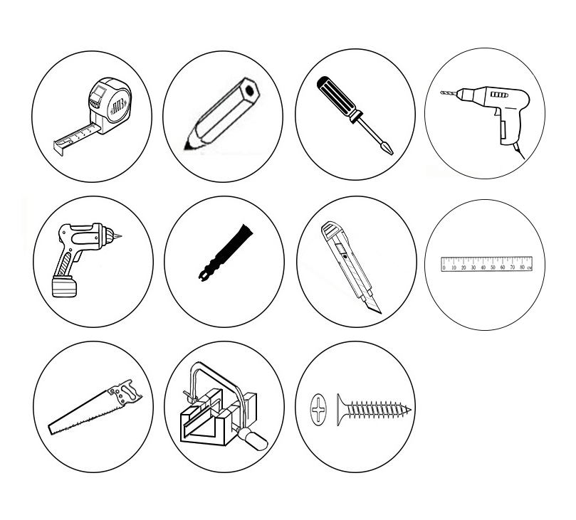 Без каких инструментов не постелить ковролин