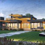 Как выбрать идеальный проект частного дома