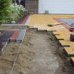 Укладка тротуарной плитки: как правильно это сделать