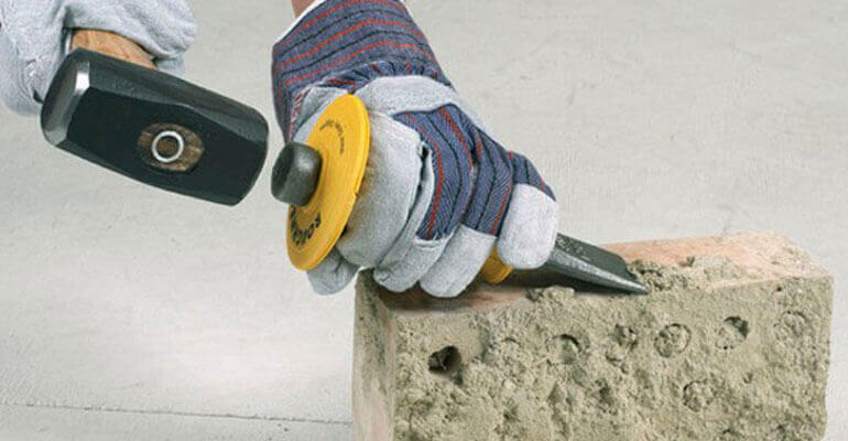 чем очистить старый цементный раствор