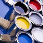 Почему краска пачкает после высыхания и как это исправить