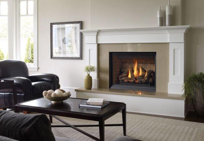 5 причин поставить камин в обычной городской квартире