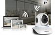 IP камера для видеонаблюдений: плюсы и минусы