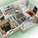 Почему не стоит ремонтировать квартиру без составления плана-проекта