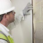 Как клеить гипсокартон прямо на стены без обрешетки