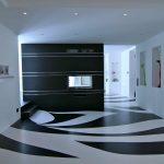 Почему не стоит делать наливные полы в жилых помещениях