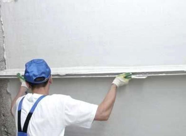 Какая штукатурка скроет все огрехи поверхности стен
