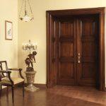 Преимущества элитных межкомнатных дверей
