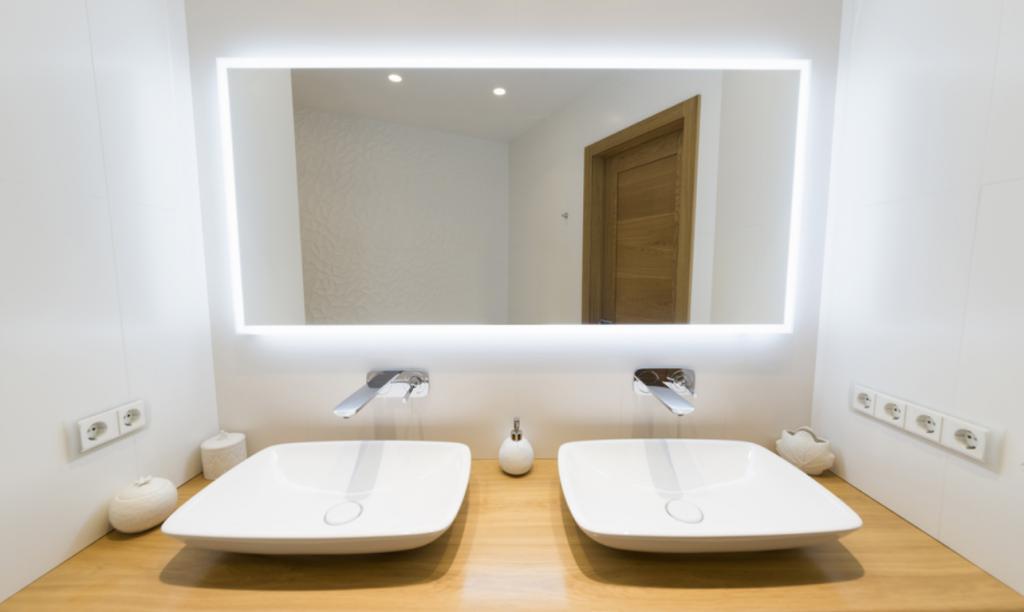 Установка розеток в ванной: 5 главных правил, которые нельзя нарушать