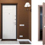 Как выбрать входную дверь для дома и не пожалеть о решении