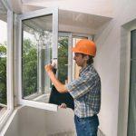 В каких случаях не стоит менять окна во время ремонта