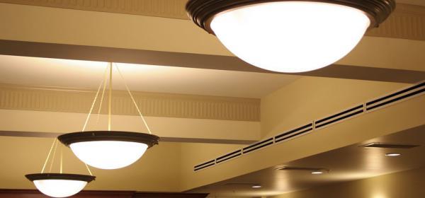 5 ошибок в монтаже освещения, которые допускают практически все