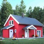 Как спасти деревья на участке во время стройки дома