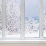 Можно ли ставить пластиковые окна в зимнее время года