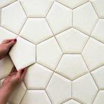 5 нестандартных форм плитки, с которыми новичкам лучше не связываться