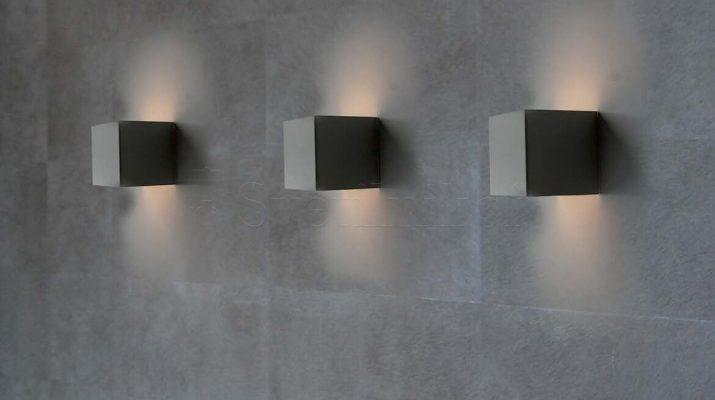 Как правильно выбрать бра светильник