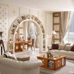 Какие арки уместны даже в самом современном интерьере