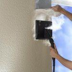 Как быстрее снять со стен моющиеся обои
