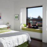 Что такое мягкий подоконник и почему это лучшее решение для небольших квартир