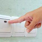 Чем грозит неудачно выбранное место для установки выключателя