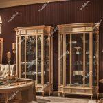 Дубовая мебель: свойства и характеристики