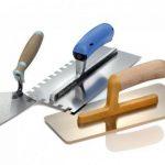 Почему для работы с плиточным клеем и затиркой лучше использовать разный инструмент