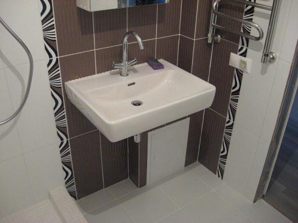 5 неожиданных идей для размещения розеток в ванной, которые понравятся хозяевам квартиры