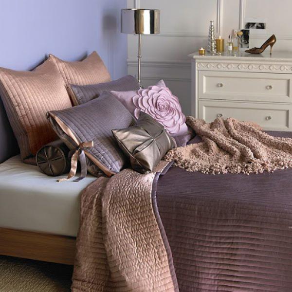 Как обновить интерьер спальни с минимальными затратами