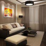 Как выбрать прямой диван и почему он лучше углового