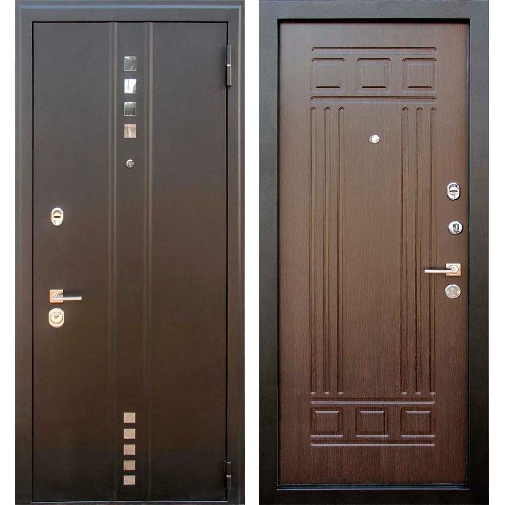 Ключевые особенности эксплуатации входных дверей
