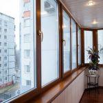 Особенности внутренней отделки балкона и лоджии: топ популярных материалов