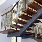 Как креативно оформить лестницу в доме