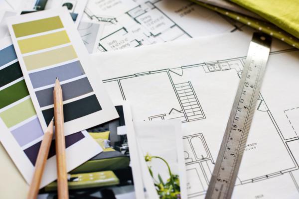 В каких случаях не обойтись без дизайн-проекта