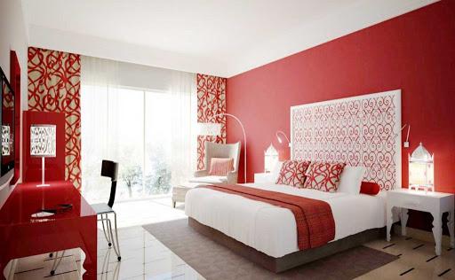 3 цвета, от которых стоит отказаться при оформлении спальни
