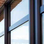 Алюминиевое окно: плюсы и минусы