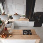 Дизайн кухни своими руками: совмещаем стиль и эргономику