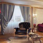 Как выбрать красивые шторы для разных комнат
