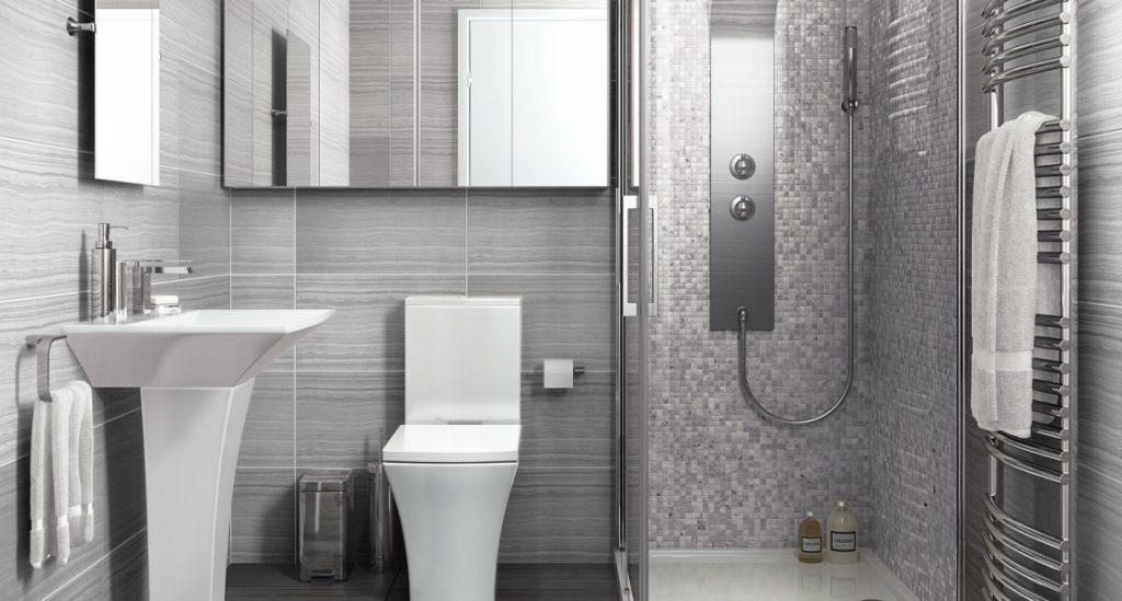 Ремонт ванной комнаты - частые ошибки